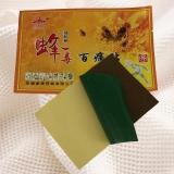 Китайский пластырь с пчелиным ядом. 1шт/уп